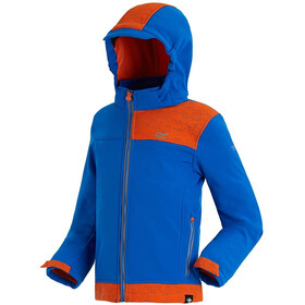 Regatta Astrox - Veste Enfant - orange/bleu